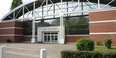 Salle Vanpoulle Cambrai